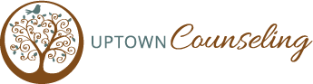 Uptown Counseling Logo